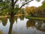 Pouch (rybník / afishpond)