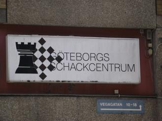 Gothenburg 2018