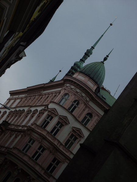 Olomouc 2018